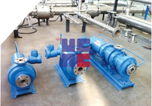 PB系列隔爆型屏蔽電泵