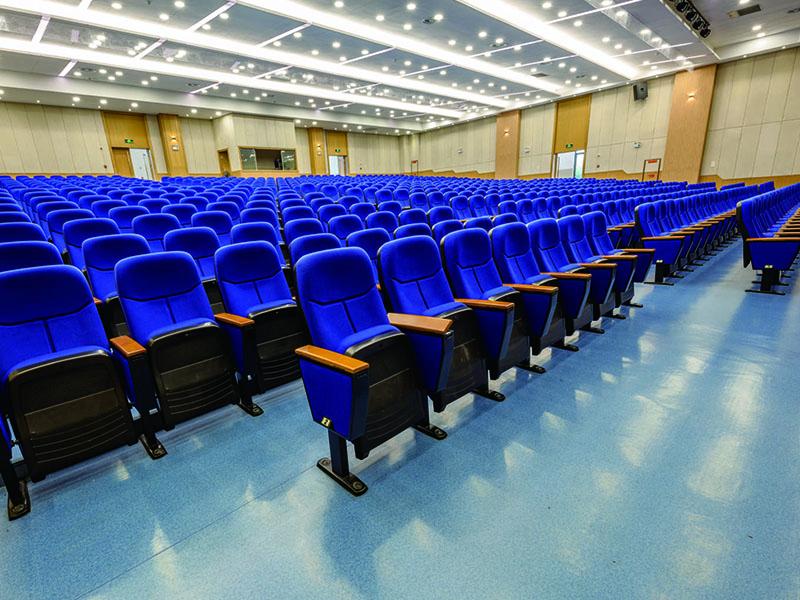 禮堂椅工程