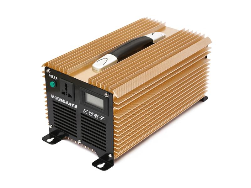 3000W逆變器(UPS)