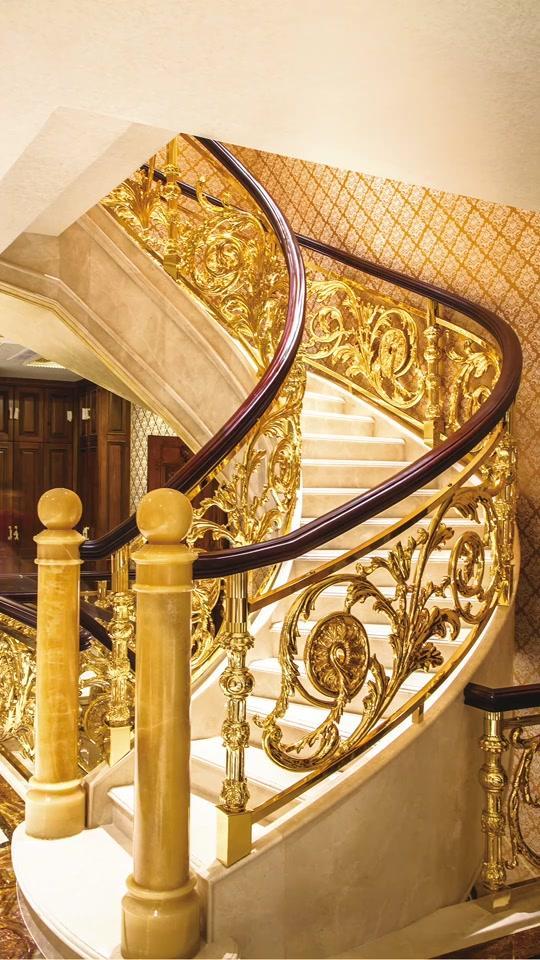 鑫臣銅樓梯案例分享.mp4