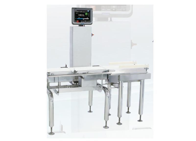 自动秤-CSJ系列自动重量分选秤