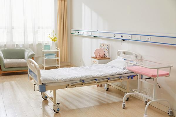 家用醫用護理床都具備什么樣的功能?