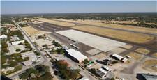 博茨瓦納馬翁機場主停機坪