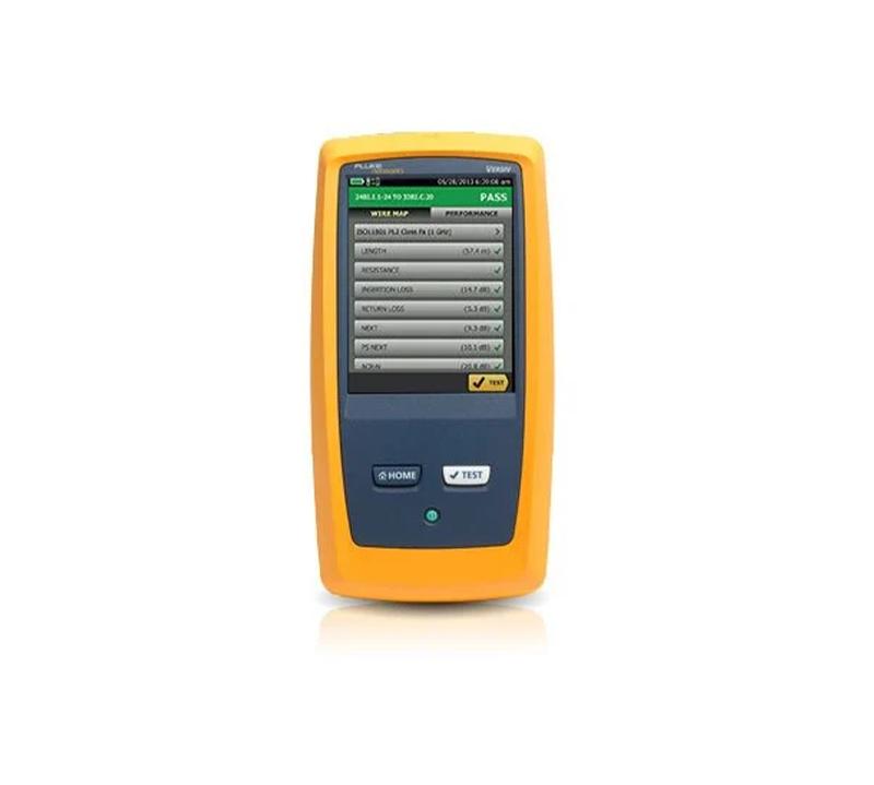 6-DSX-CableAnalyzer?-系列銅纜認證儀