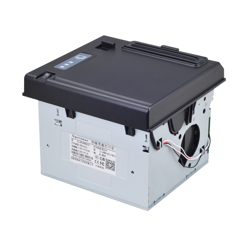 XP-MP801C嵌入式打印機