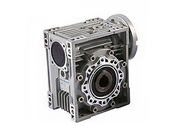 Model meaning of worm gear reducer