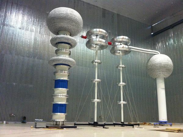 XZL系列调感串联谐振试验装置