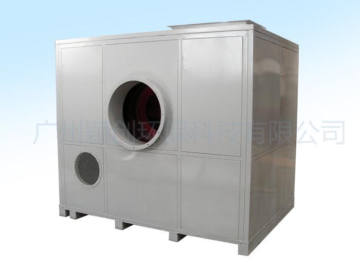 AJS-C 廢氣凈化系統