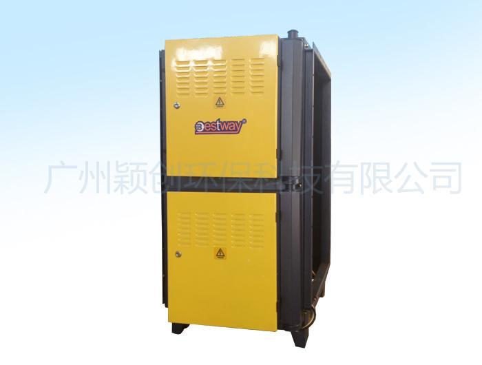 AJD油霧凈化設備