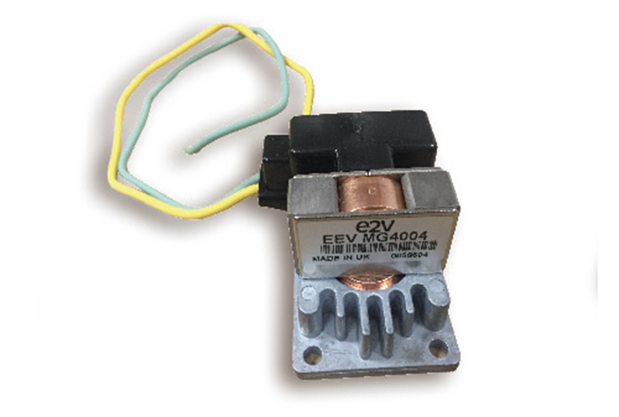 磁控管EEV MG4004