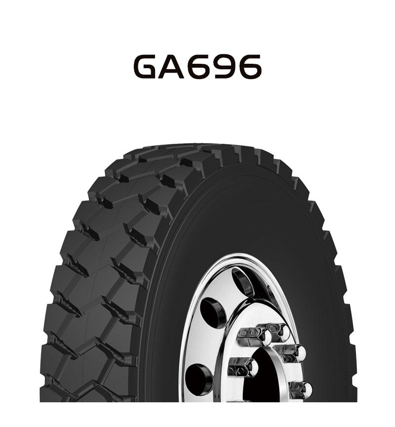 GA696