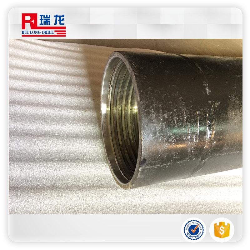 219岩心管 水井管 地质套管地质钻杆 规格可定制 瑞龙钻具