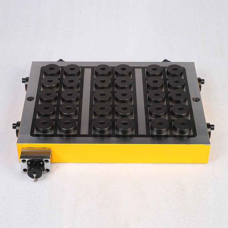 ECPM電控永磁吸盤