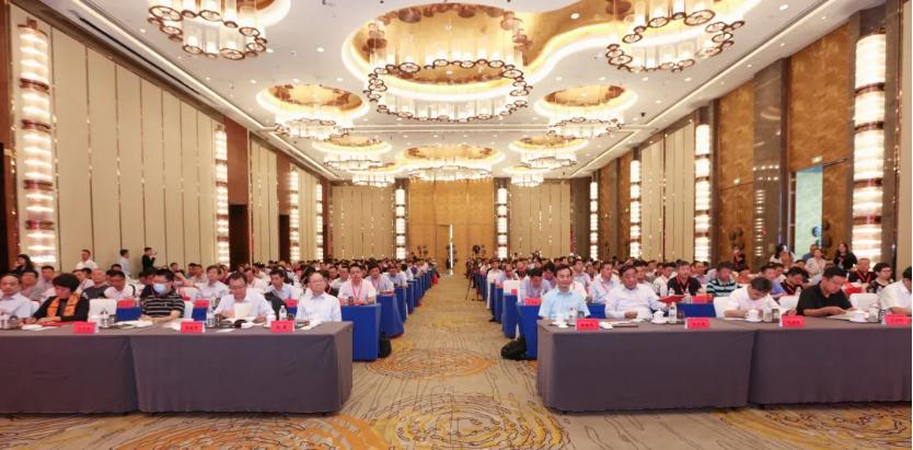 荣誉 | 星宇公司入围2019年中国纺织品行业竞争力30强企业