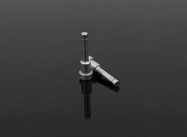 Electronic product hardware parts
