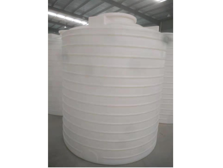 塑膠水塔立式5T