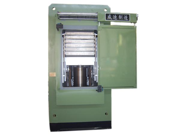 260T high temperature vacuum press