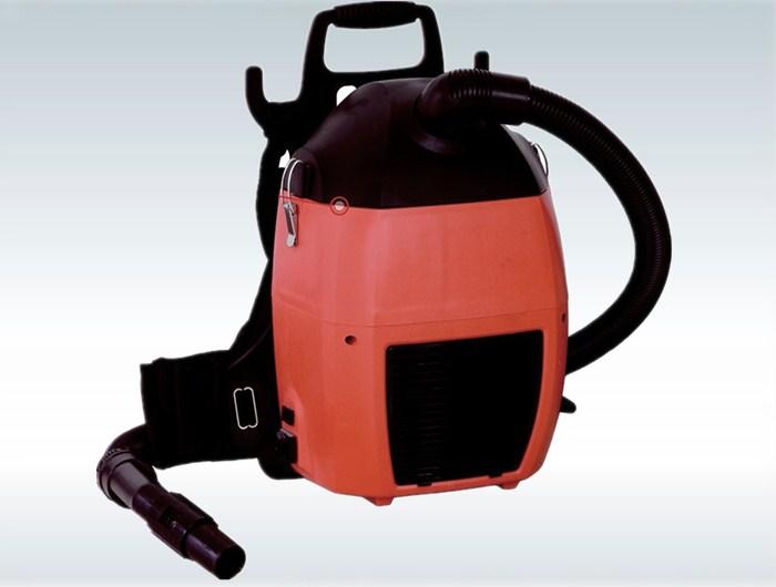 BF100 背負式吸塵器