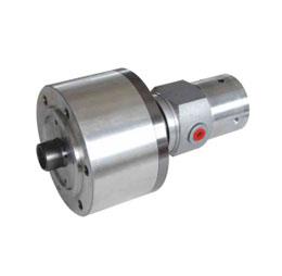 (可注水或注汽)中實油壓回轉缸 B-RH