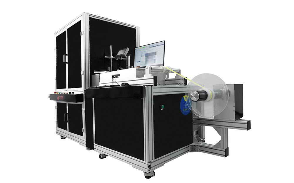 AOI檢測設備