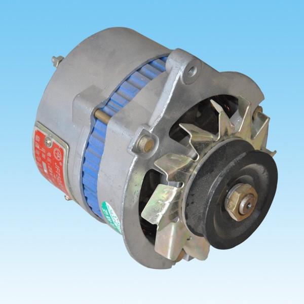 24VJF750發電機