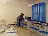 西飞技术学院传感器实验室