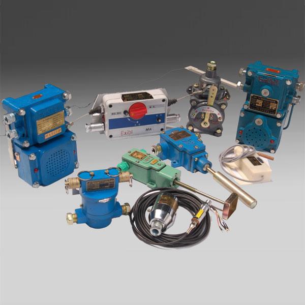 電氣控制系統配件庫