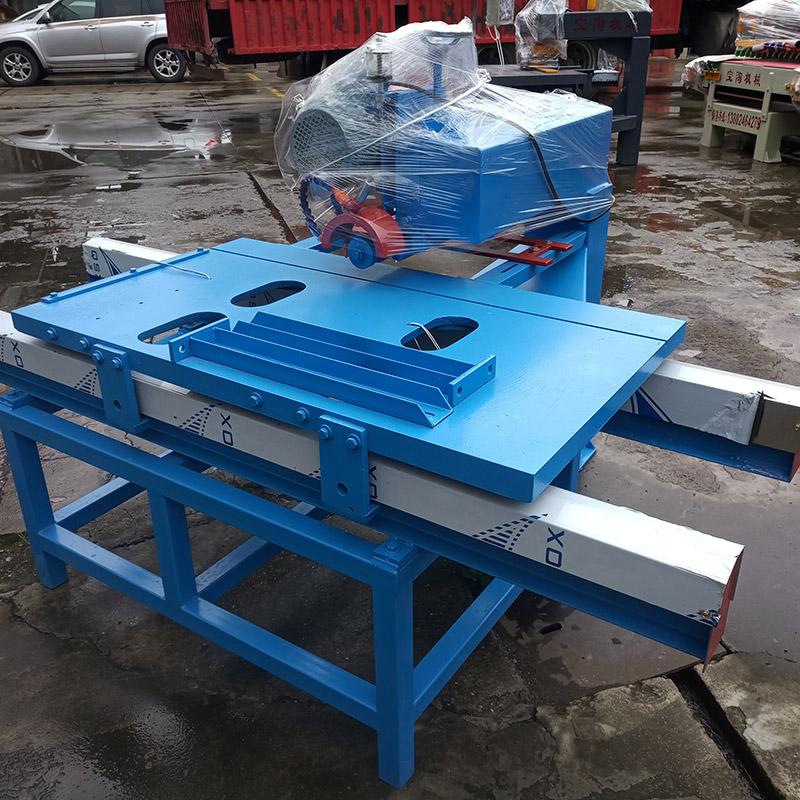推薦工程工地、瓷磚經銷商購買一臺多功能瓷磚切割機
