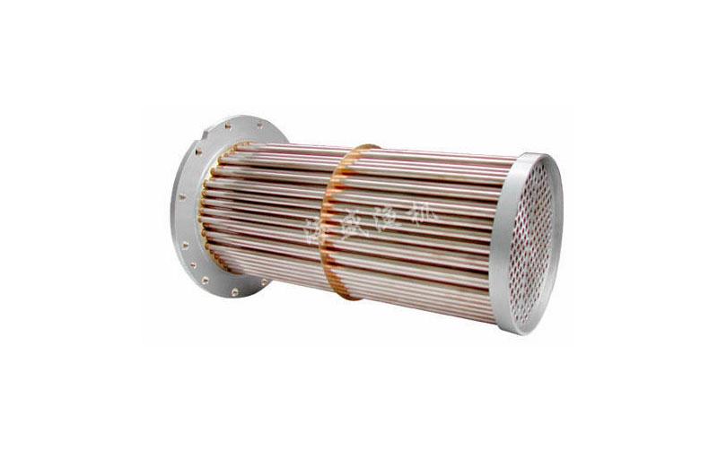 K19熱交換器芯膽