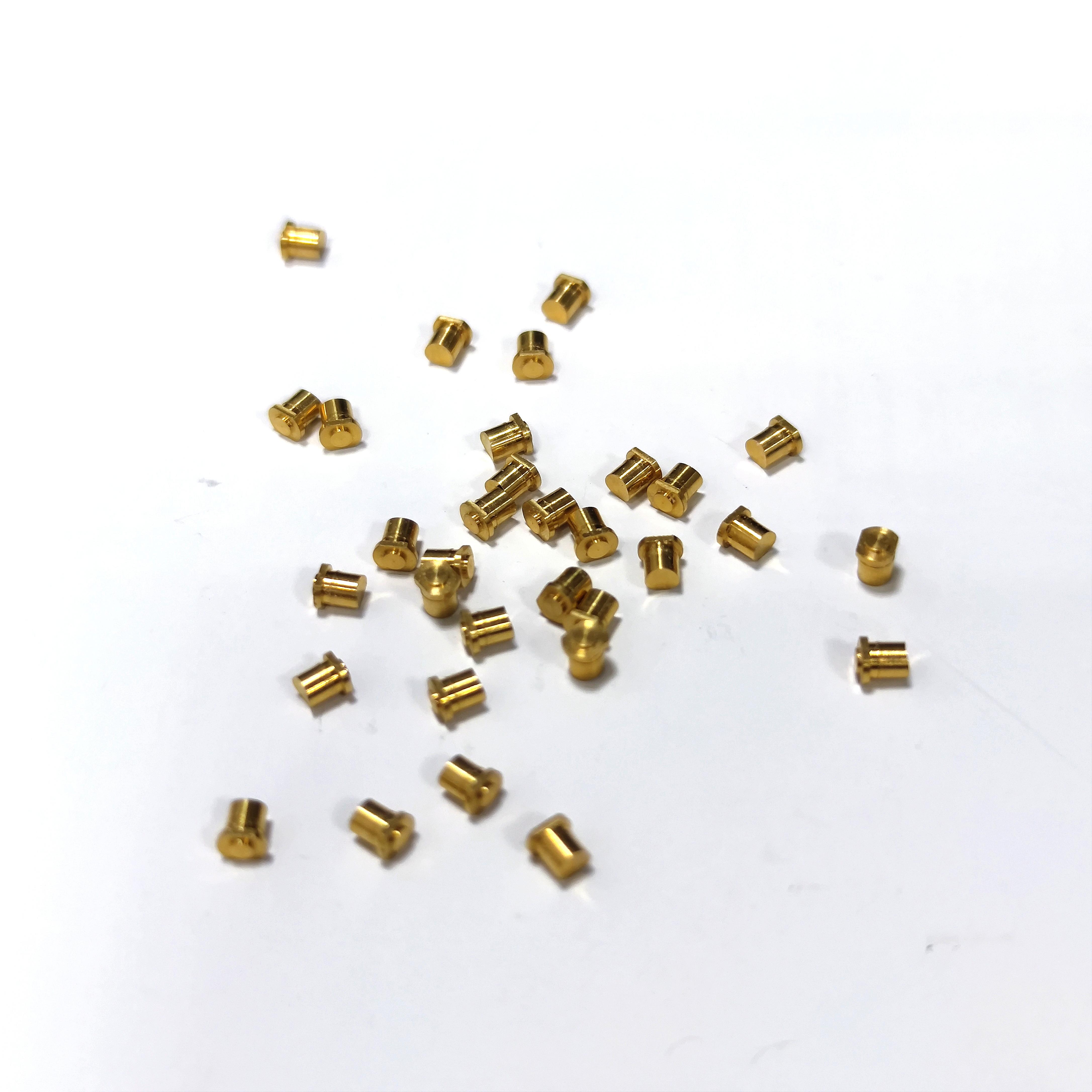Lathe CNC precision machining part/fastener auto lathe turning part