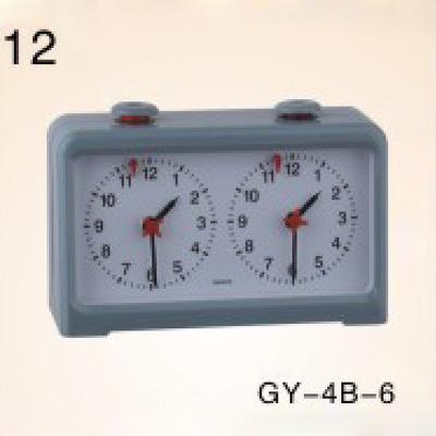 GY-4B-6石英式棋類比賽鐘