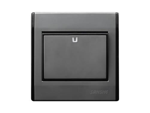 U4.0一位單(雙)控大按鈕開關