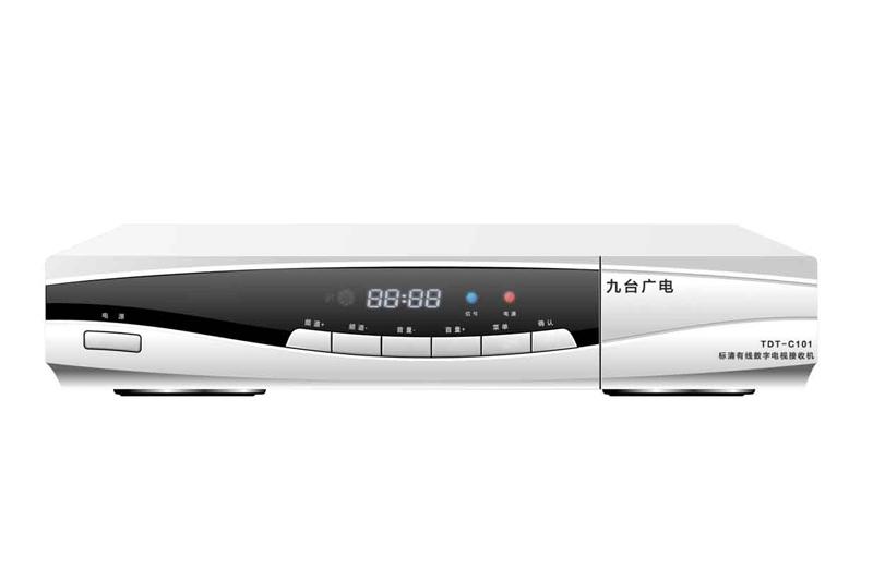 TDT-C101