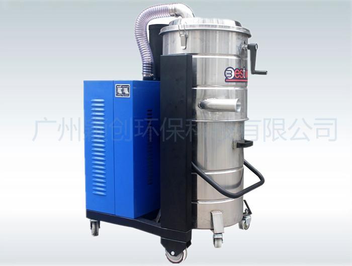 AY-B大容量工業吸塵器