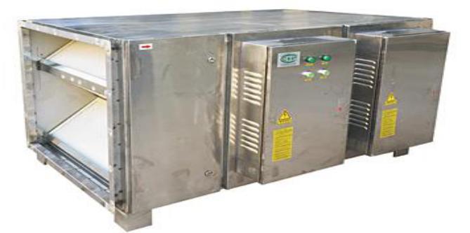 等離子光解廢氣除臭凈化器YCHB系列