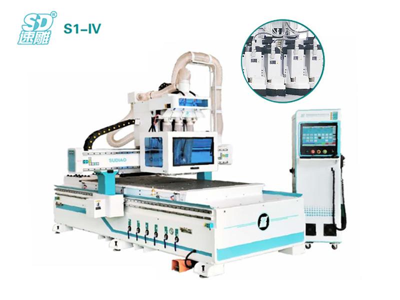 四工序數控開料機S1-IV