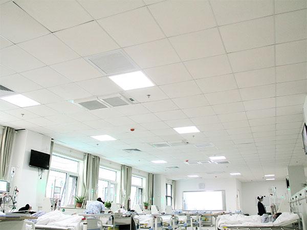 血液透析室凈化項目介紹