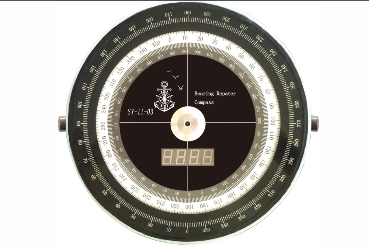 SY-II-03方位分顯