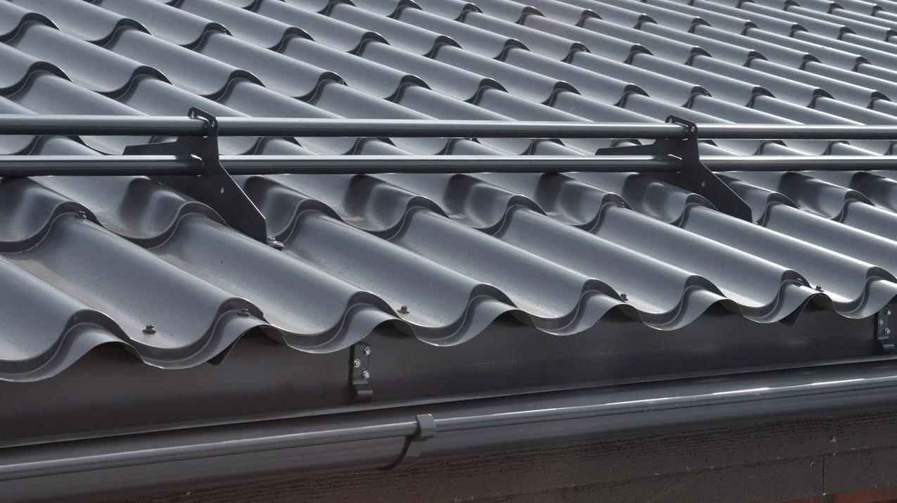 鈦鋅板,鋁鎂錳板,鋁鎂錳屋面板安裝節點處理方法