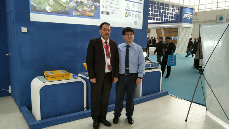 OKTECH shined at the 18th CIPPE
