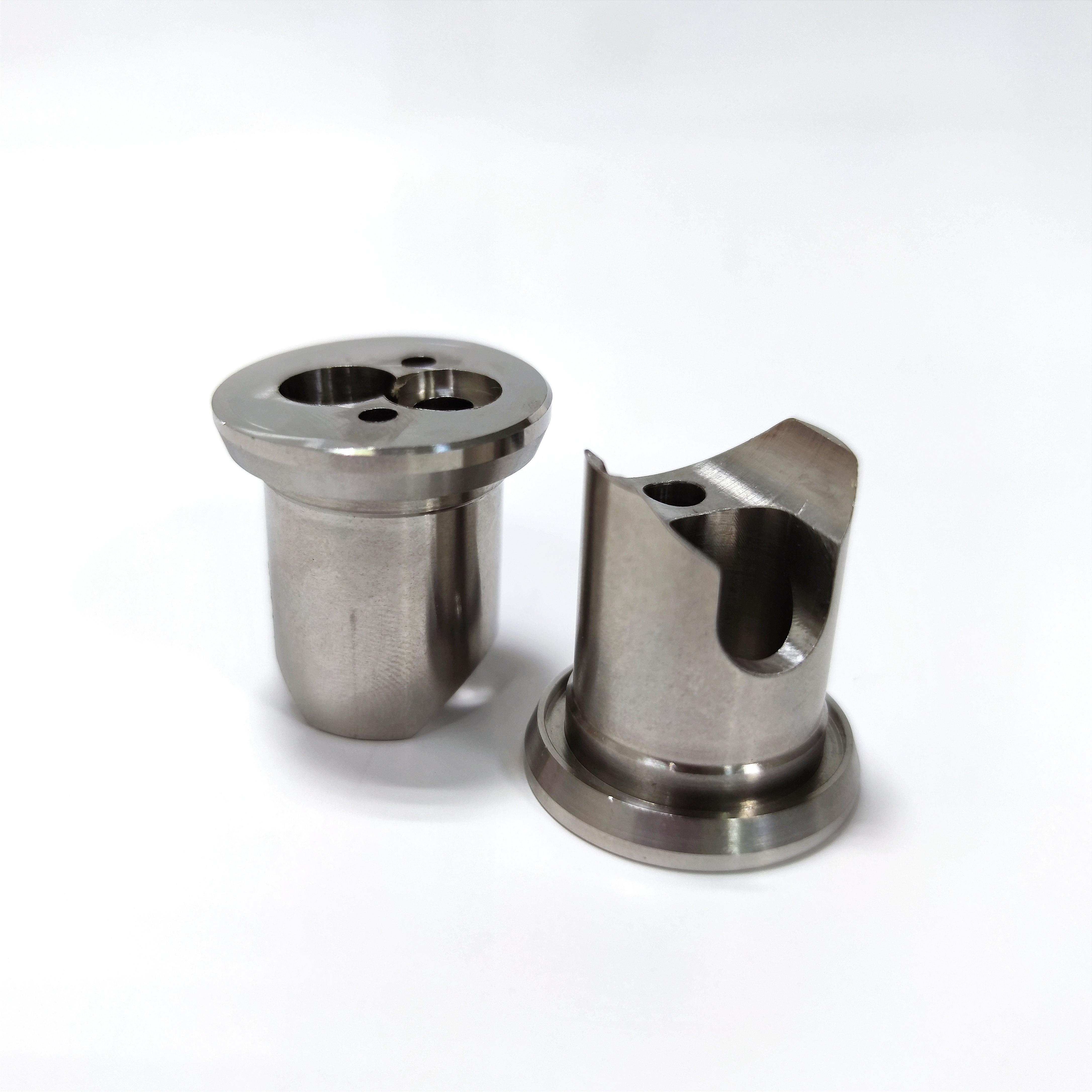 OEM CNC Aluminum Machining Electronics Parts Precision CNC Machined Aluminum Housing Parts with Metal CNC Services