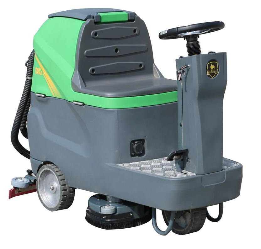 BC700駕駛式洗地機廠家-百特威
