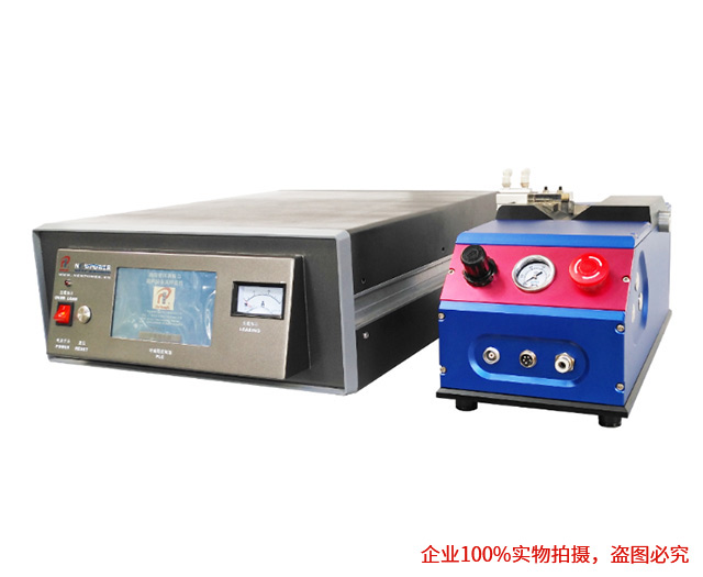 超聲波線束焊接機(代客加工)