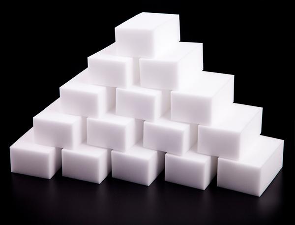 Melamine Foam三聚氰胺綿(蜜胺綿、美耐綿)