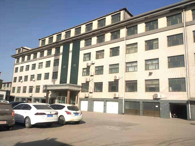 2002年公司獲得中華人民共和國自營進出口權