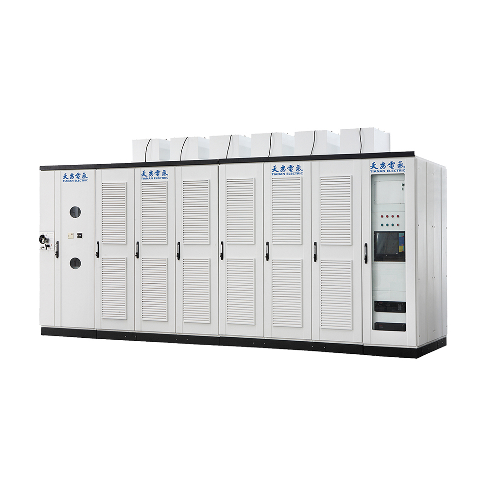 TASVG有源動態無功和諧波補償裝置
