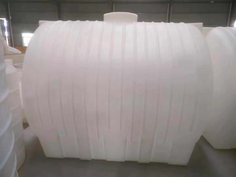 塑膠水塔臥式 5T