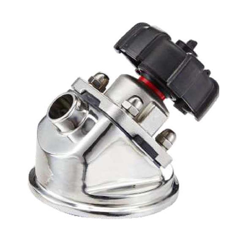 M500DG-手动罐底隔膜阀