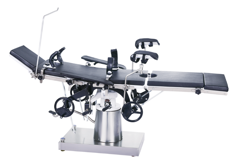 3001B側面操縱式綜合手術臺型