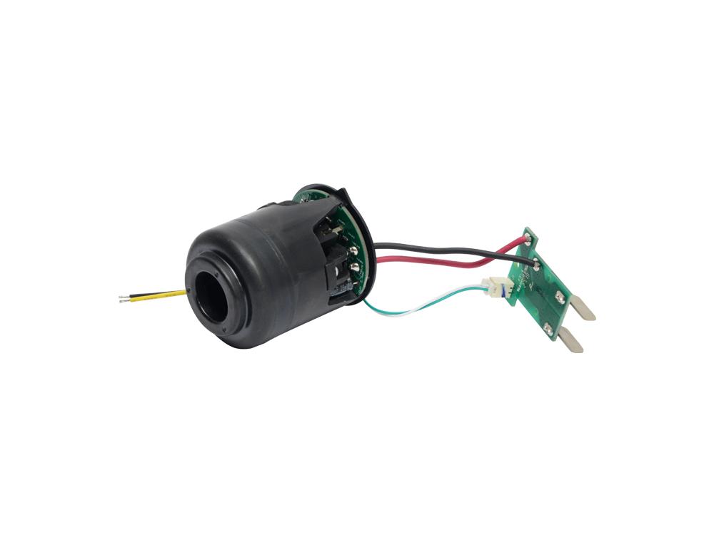 BLDC-WBL2609吸塵器電機